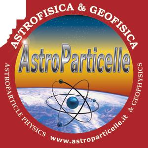 logo astroparticelle