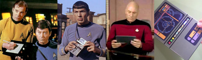 tar trek mobile devices