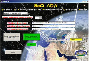 soci-ada software
