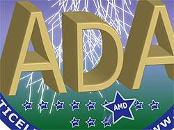progetto ADA sui raggi cosmici